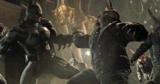 טריילר חדש ל-Batman: Arkham Origins