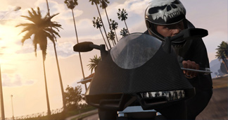 GTA V: מה מחכה לנו בגרסאות האספנים?