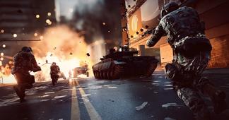 הבטא של Battlefield 4 נפתחה להורדה