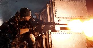 כך נראה Battlefield 4 על ה-Xbox One
