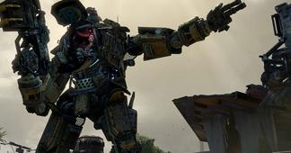 Titanfall – מידע חדש על מצב הקמפיין ברשת