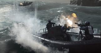 Battlefield 4 נראה טוב יותר על ה-PS4 מאשר על ה-Xbox One