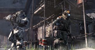 Titanfall לעולם לא יגיע ל-PS4