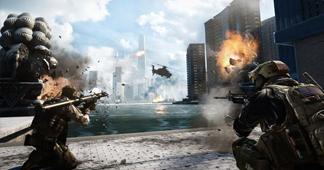 שרתי Battlefield 4 תחת התקפה