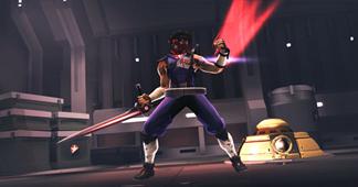 Strider יקבל גרסה משופרת ל-PS4