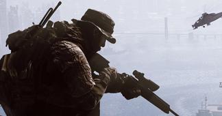 Dice עוצרת הכל כדי לתקן את Battlefield 4