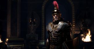 ביקורת - Ryse: Son of Rome