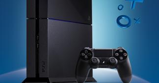 הזמנתם PS4? הקונסולה תגיע לקראת סוף החודש