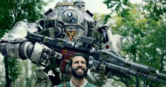 Titanfall: החיים טובים יותר עם טיטאן