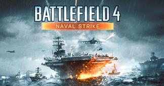 Battlefield 4 - קדימון חדש להרחבה Naval Strike