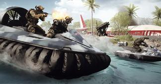 ההרחבה של Battlefield 4 נדחתה גם על ה-Xbox One