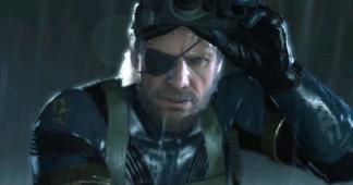 ביקורת - Metal Gear Solid V: Ground Zeroes