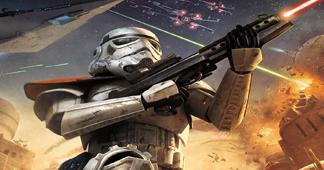 Star Wars: Battlefront יופיע ב-E3 השנה