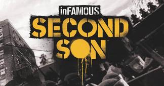 ביקורת - Infamous: Second Son