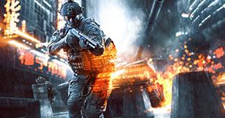 שמועה: ההרחבה הבאה של Battlefield 4 תגיע ביולי