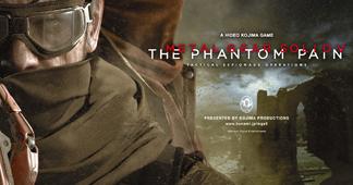 צפו בהדגמת המשחקיות של MGS 5: The Phantom Pain