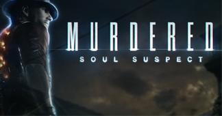 ביקורת – Murdered Soul Suspect