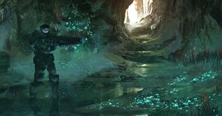 Halo: Master Chief Edition - צפו בטריילר וסרטון הדגמה