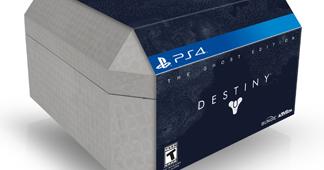 מה מחכה לכם בחבילת האספנים של Destiny?