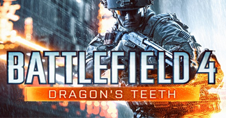 Battlefield 4 - צפו בטריילר של Dragon's Teeth