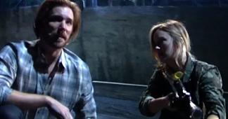 צפו בהופעה החיה של The Last of Us