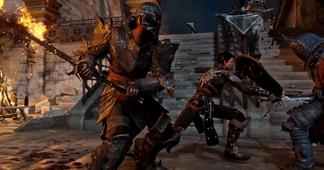 Dragon Age: Inquisition - הצצה למערכת הקרב