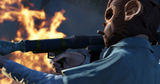 GTA V: מצב השודים הודלף