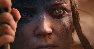 הכירו את Hellblade - משחק אקשן בלעדי ל-PS4