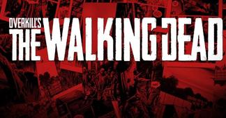 The Walking Dead מקבל משחק יריות חדש