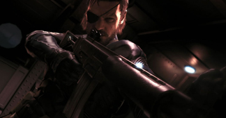 Metal Gear Solid V מגיע למחשב!
