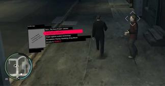 מוד חדש הופך את GTA IV ל-Watchdogs