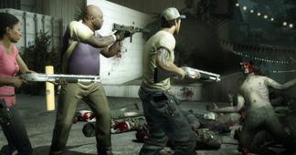 גם לאוסטרלים מגיע ליהנות מ-Left 4 Dead 2