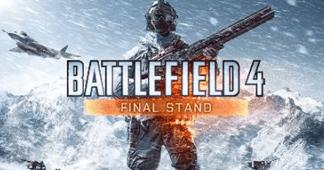 הרחבת Final Stand תחתום את Battlefield 4