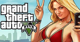 הוכרזו תאריכי היציאה של GTA V ל-Xbox One, PS4 והמחשב!
