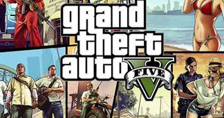 GTA V על הדור הבא יתן לנו לשחק מגוף ראשון
