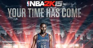 ויגיימס מחלק לכם עותקים של NBA 2K15!