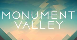ביקורת מובייל - Monument Valley