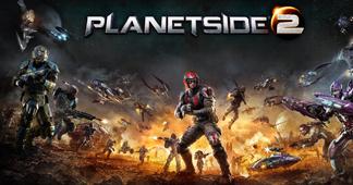 Planetside 2 מגיע ל-PS4 בתחילת 2015