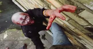 הסרטון המבוסס על Dying Light יעשה לכם צמרמורת