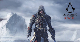 Assassin's Creed Rogue מגיע למחשב במרץ