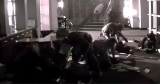 הזומבים באים בסרט קצר של Killing Floor