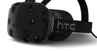 HTC ו-Valve מכריזות על משקפי מציאות מדומה