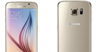 MWC 2015: סמסונג חושפת את ה-Galaxy S6