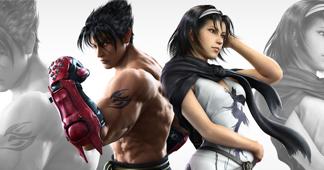 הכירו את כל הלוחמים של Tekken 7