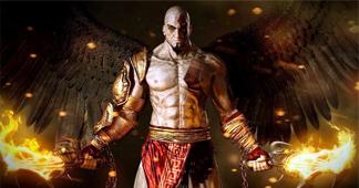 God of War 3 מגיע בגרסה מחודשת ל-PS4