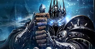 ביקורת: Wrath of the Lich King