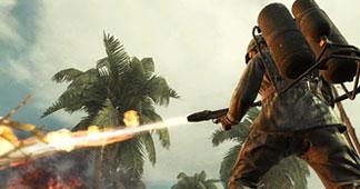 ביקורת Call of Duty 5: World at War