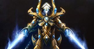 הסיפור של StarCraft- חלק ג'