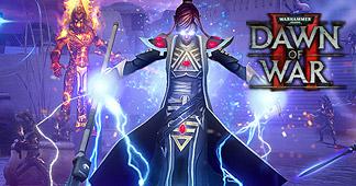 רשמי בטא: Dawn of War 2