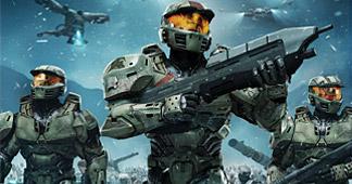 הדמו של Halo Wars יצא !